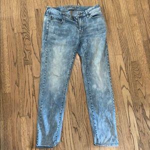 American Eagle Extreme Flex jeans, 30x30, skinny